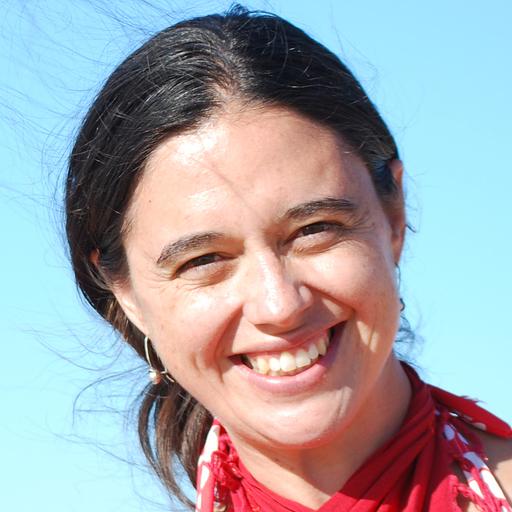 Cristina del Rio Villegas