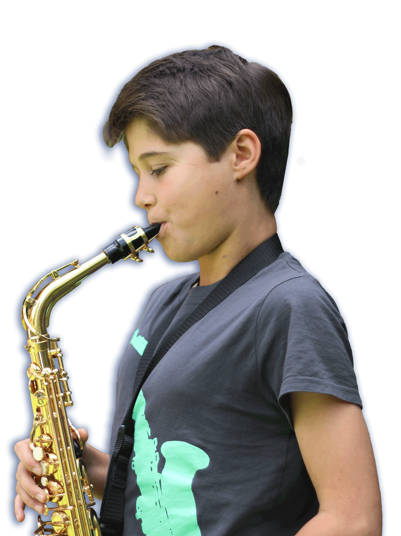 Saxo Tempo Musical