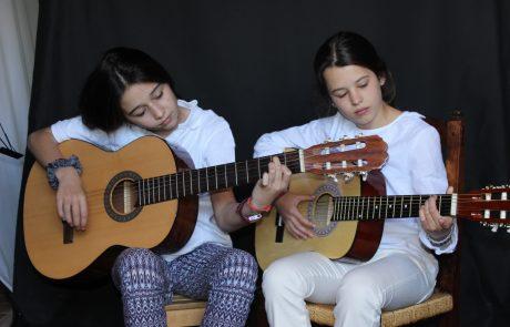 Clases de Guitarra en Tempo Musical