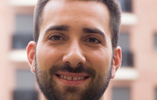 David Urdiales - Profesor de Violín - Tempo Musical