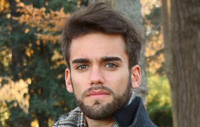 Diego Sanchez - Profesor de Violín - Tempo Musical