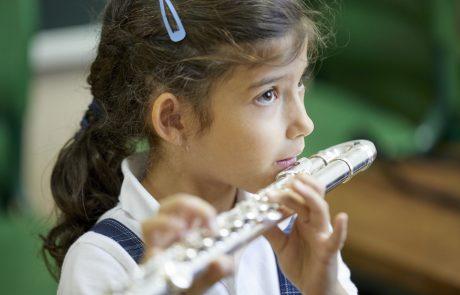 Clases de Flauta Travesera en Tempo Musical
