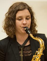 Laia-Garcia_Profesora de Saxo Tempo Musical