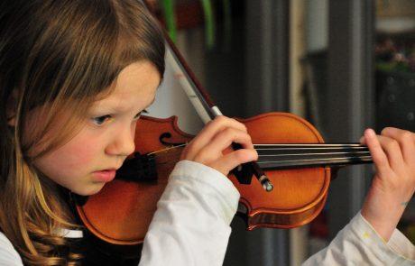 Clases de Violín en Tempo Musical