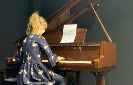 Clases de Piano en Tempo Musical