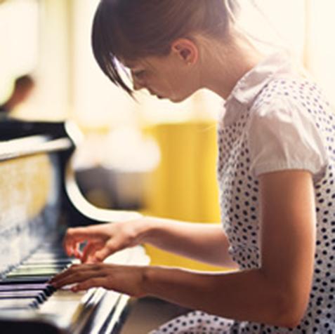 Estudios Oficiales Profesionales Tempo Musical