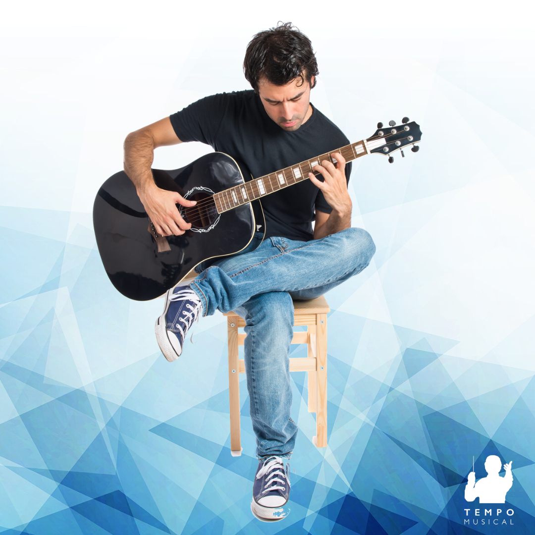 Clases Online de Música - Tempo Musical