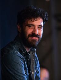 Marcos Vilariño