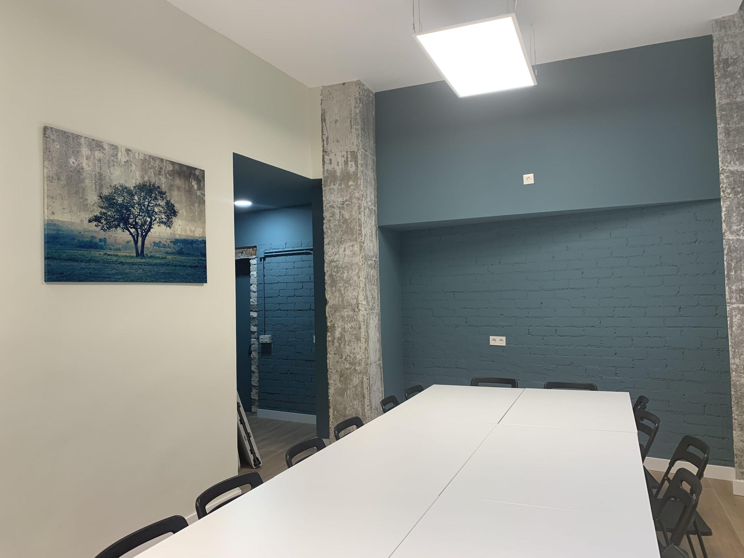 Sala de Trabajo - Alquiler de Espacios - Tempo Musical
