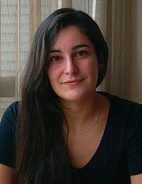 Lourdes-Tormo Profesora en Tempo Musical