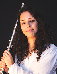 Maria-Isabel Naranjo Profesora en Tempo Musical
