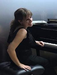 Ana-Barco Profesora en Tempo Musical